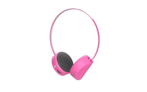 OAXIS myFirst Headphones Wireless - Pink