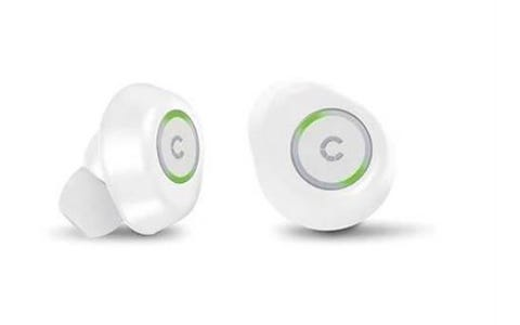 Cygnett FreePlay Bluetooth® Earphones - White