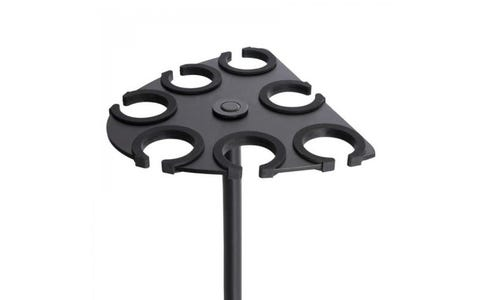 On Stage Multi Microphone Holder