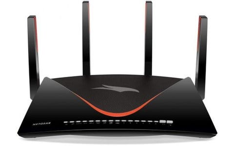 Netgear XR700 Nighthawk Pro Gaming WiFi Router