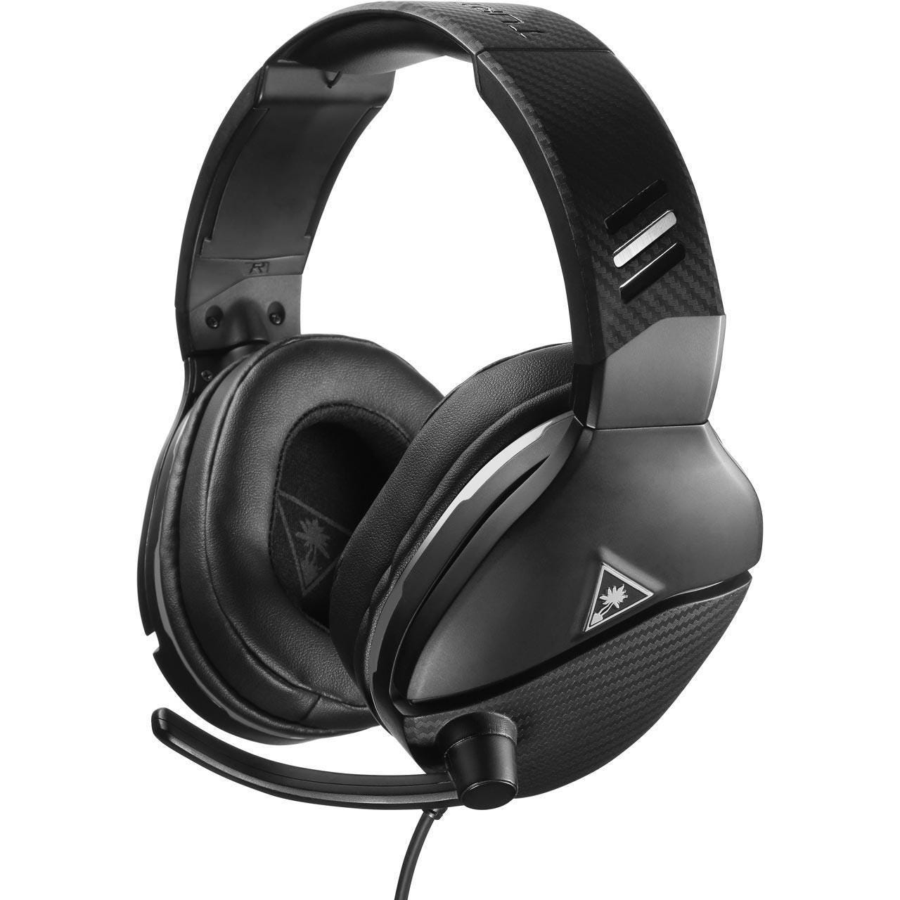 Turtle Beach Recon 200 Gaming Headset for PC, PlayStation 4, Xbox One and Switch