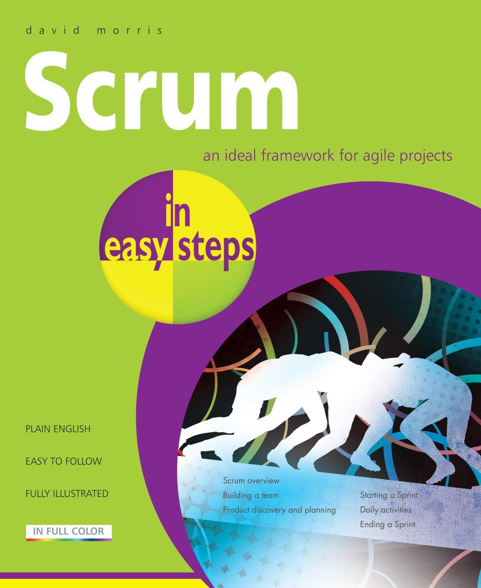 In Easy Steps Scrum In Easy Steps