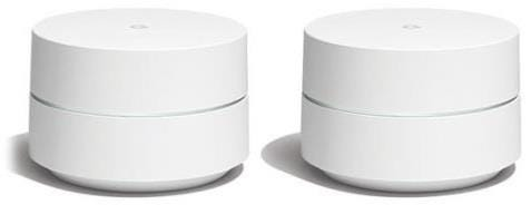 Google Whole Home WiFi (2 Pack)