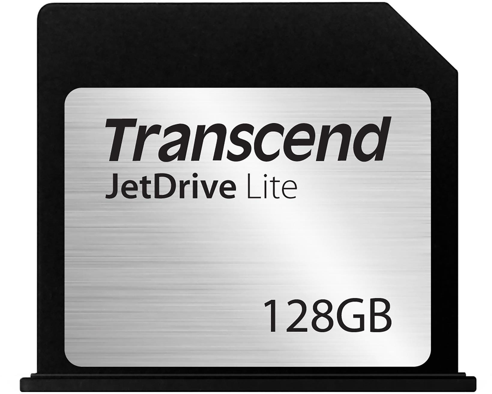 Transcend JetDrive Lite 130 128 GB Storage Expansion Card