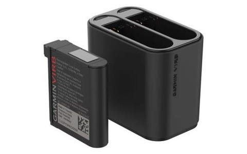 Garmin VIRB Ultra 30 Rechargeable Battery Charger