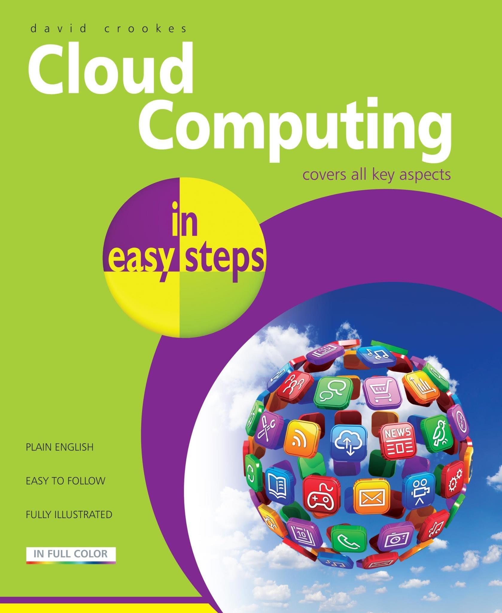 In Easy Steps Cloud Computing In Easy Steps