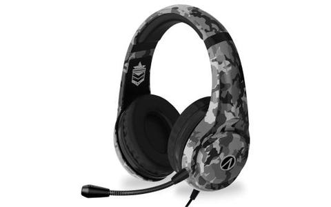 Stealth XP Commander Gaming Headset - Urban Camouflage