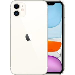 Apple iPhone 11 - 64 GB, White