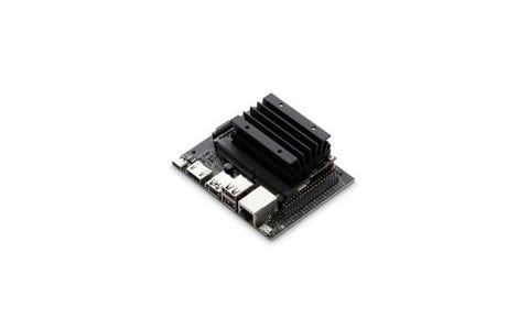 Nvidia Jetson Nano 2GB Development Kit
