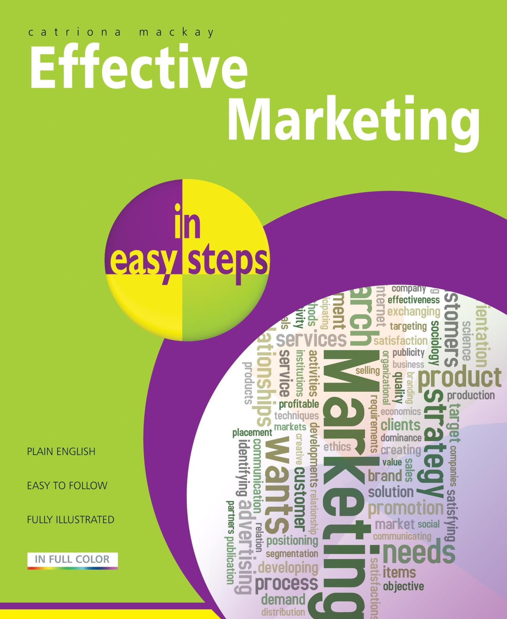 In Easy Steps Effective Marketing In Easy Steps