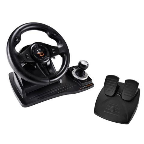 Subsonic Superdrive GS500 Racing Wheel & Pedal Set