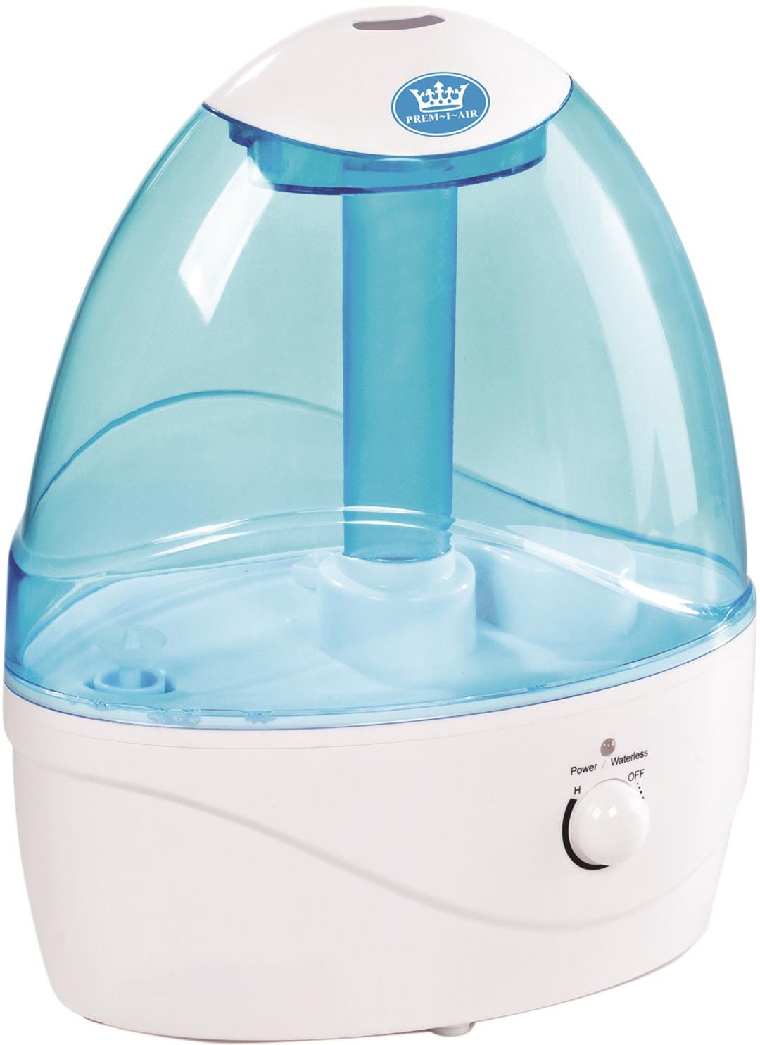 Prem-i-air Bebe Mayor Humidifier with 2.5 L Water Tank