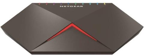 Netgear 10 port Pro Gaming Multi-Gig Ethernet Switch