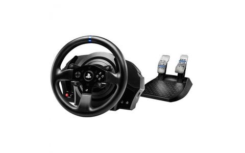 Thrustmaster T300 RS GT Edition Racing Wheel - Black