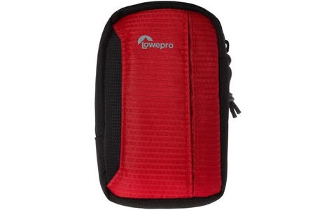 Lowepro Tahoe 25 II Nylon Medium/Large Protective Compact Camera Case - Red