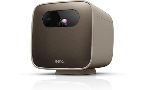 BenQ GS2 Wireless HD Portable Outdoor Family Projector