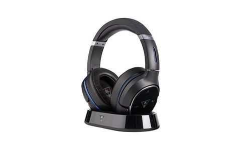Turtle Beach Elite 800 Wireless Gaming Headset for PS4 & PS3