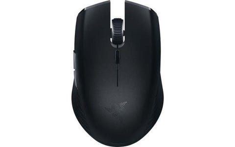Razer Atheris Wireless Optical Gaming Mouse