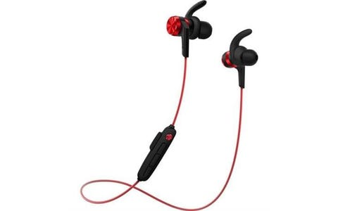 1MORE iBFree Sport Bluetooth In Ear Headphones - Red