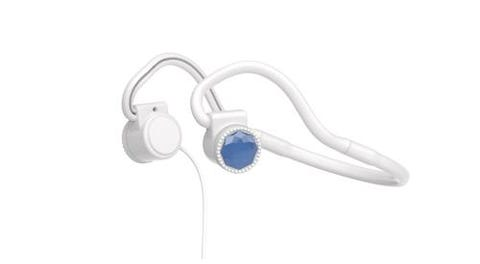 OAXIS myFirst BC Headphones - White