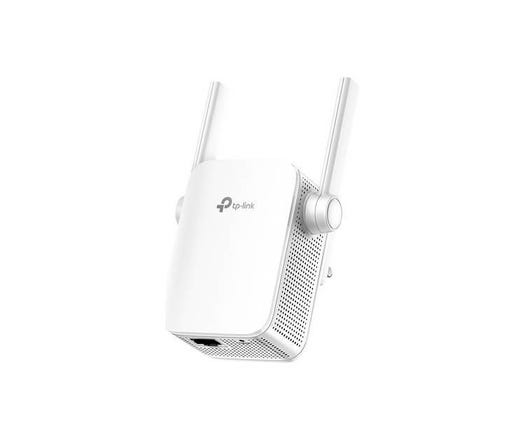 TP-Link AC1200 RE305 Dual Band WiFi Range Extender - White