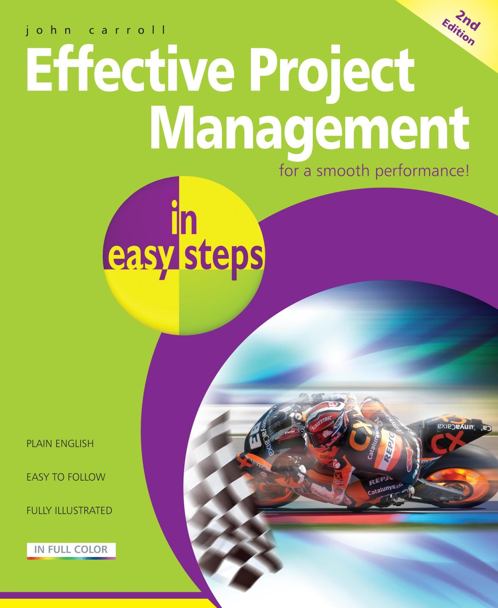 In Easy Steps Effective Project Management In Easy Steps, 2nd Edition
