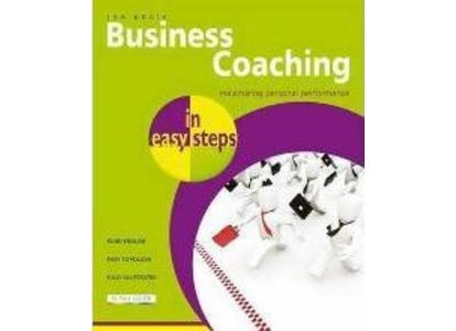 In Easy Steps Books - Business Coaching In Easy Steps