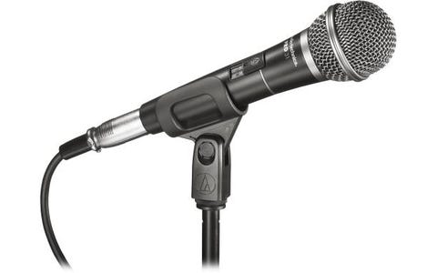 Audio-Technica PRO31 Dynamic Microphone - Boxed