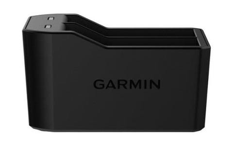 Garmin VIRB 360 Dual Battery Charger - Black