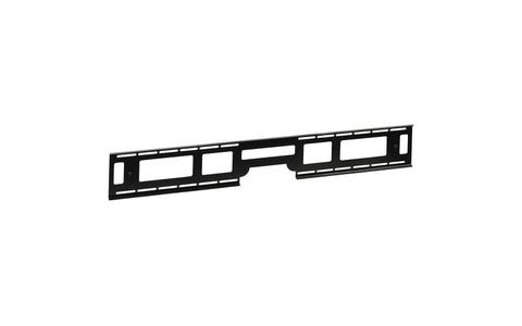 Flexson TV Mount Attachment for Sonos Playbar X1 - Black