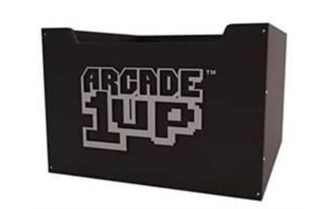 Arcade 1 Generic Riser for Arcade Gaming