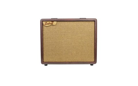 """Kustom Sienna PRO 16W 1 X 8"""" Acoustic Instrument Combo with Reverb Amplifier"""