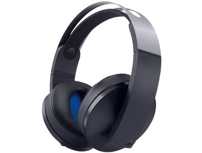 Sony PlayStation 4 Platinum Headset