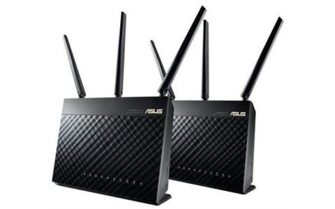 ASUS AC1900 Ai Dual-Band Mesh WIFI System (2 pack)