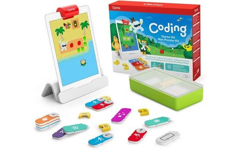 Osmo Coding Starter Kit for iPad - ROW Version (2020)