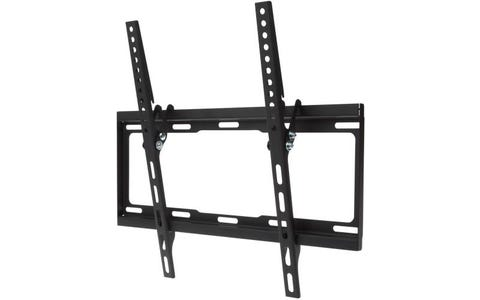 "ProperAV Flat Tilting 32 - 55"" TV Bracket - Black"