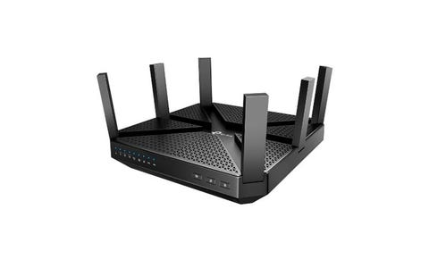 TP-Link Archer C4000 MU-MIMO Router - AC4000, Tri-Band
