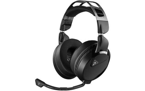 Turtle Beach Atlas Elite Gaming Headset - Black