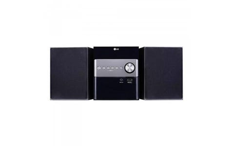 [Like New] LG CM1560DAB Wireless Micro HiFi System - Black