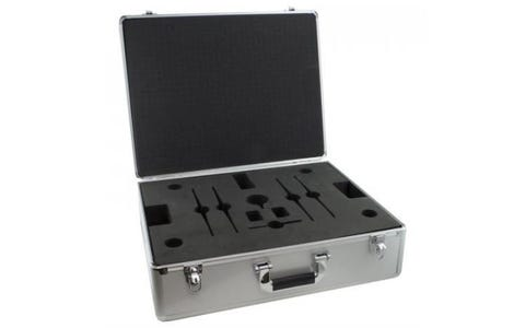 ROC Cases TBS Discovery Quadcopter Case   - Silver