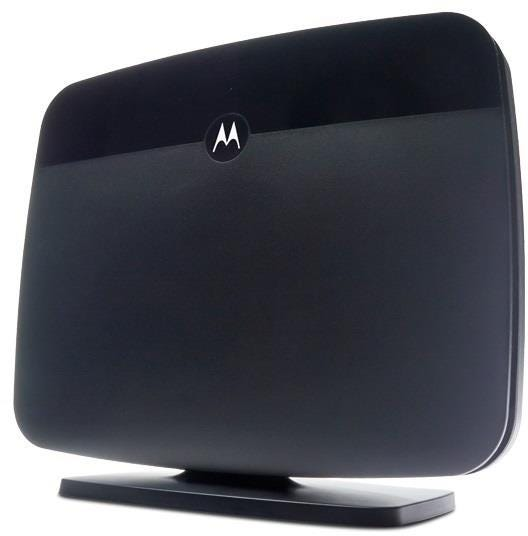 Motorola MR1900 Smart Power Boost WiFi Router - AC1900, Dual-Band