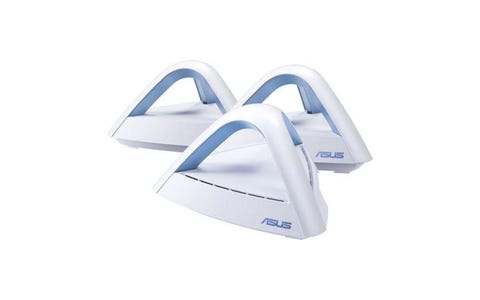 ASUS AC1750 Dual-Band Mesh WIFI System (3 pack)