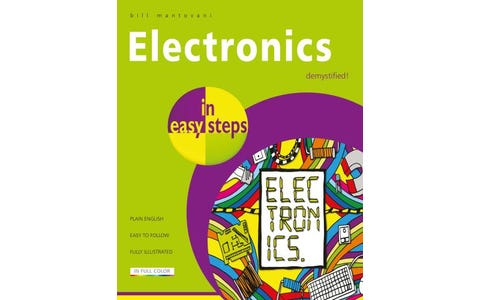 In Easy Steps Electronics In Easy Steps