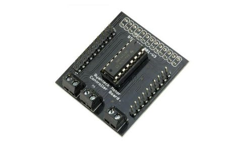 Pi Supply Ryanteck Motor Controller Board for Raspberry Pi