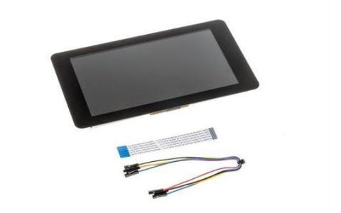 Raspberry Pi LCD Touch Screen Display (7inch)