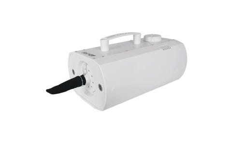 FXLab 420W Artificial Snow Machine with LED lights and R/C