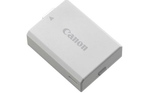 Canon LP-E5 Battery Pack for EOS 500D EOS 450D EOS 1000D