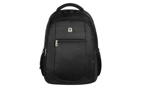 "Volkano Jet 15.6"" Laptop Backpack - Black"