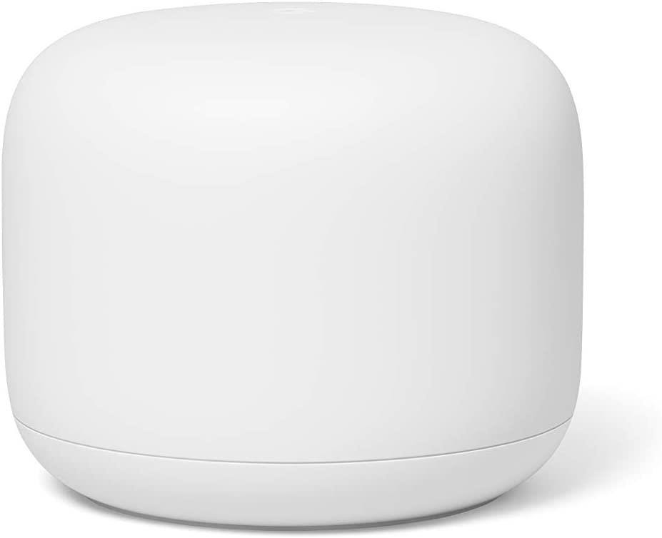 Google Nest WiFi Router - AC2200, Dual-Band