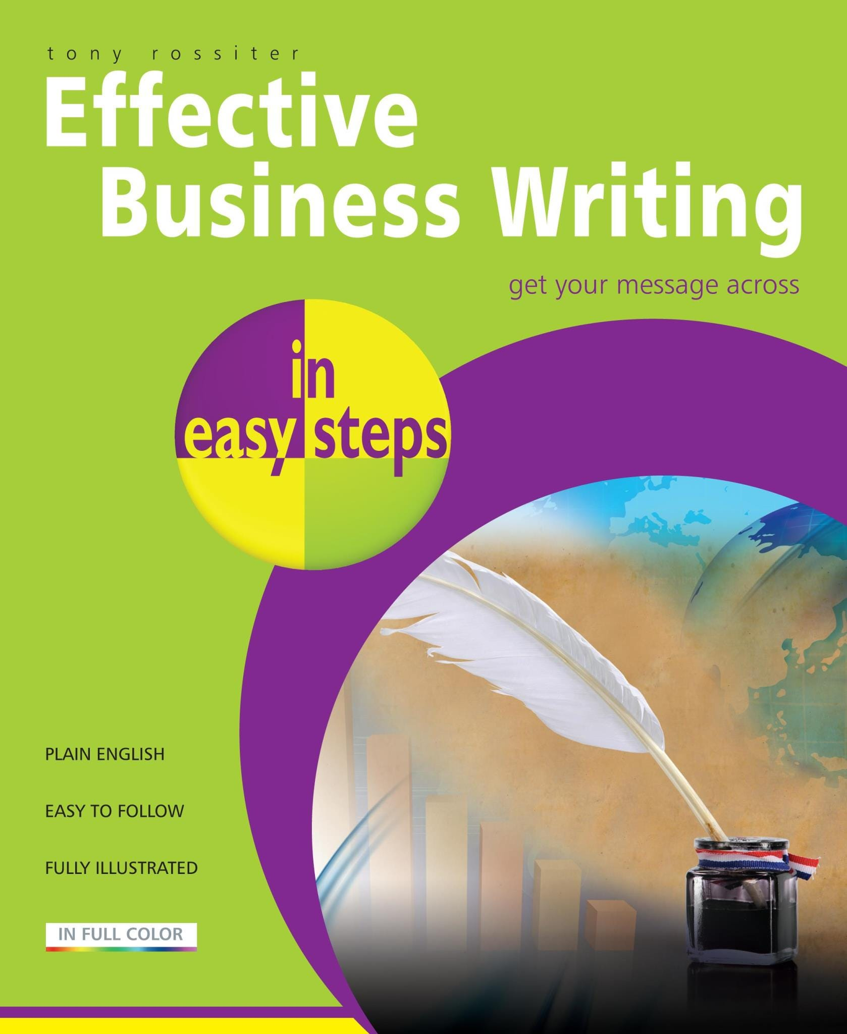 In Easy Steps Effective Business Writing In Easy Steps